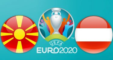 Euro 2020 Προκριματικά: Βόρεια Μακεδονία-Αυστρία