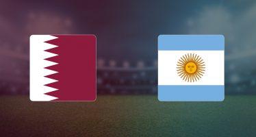 Kόπα Αμέρικα: Κατάρ-Αργεντινή