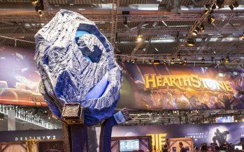 Το κορυφαίο gaming event «Hearthstone – Masters Tours Las Vegas» παίζει στο Stoiximan.gr
