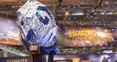 Το κορυφαίο gaming event «Hearthstone – Masters Tours Las Vegas» παίζει στο Stoiximan.gr
