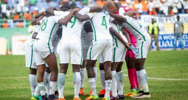 Kόπα Άφρικα Ημιτελικά: Αλγερία-Νιγηρία