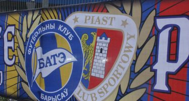 Τσάμπιονς Λιγκ Προκριματικά: ΜΠΑΤΕ Μπορίσοφ-Πιαστ Γκλίβιτσε