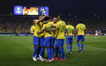 Kόπα Αμέρικα Τελικός: Βραζιλία-Περού