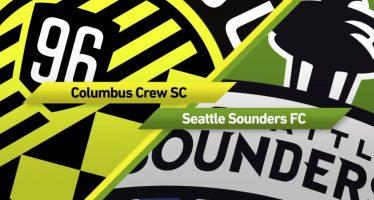 ΗΠΑ MLS: Κολόμπους-Σιάτλ
