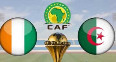 Pick & Win: Ακτή Ελεφαντοστού-Αλγερία