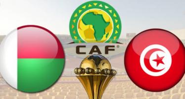 Κόπα Άφρικα Προημιτελικά: Μαδαγασκάρη-Τυνησία