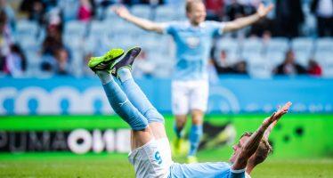 Tσιώκος: Ξεκολλάει από το Under, δύο ειδικά με γκολ