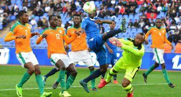 Bet of the day: Ναμίμπια-Ακτή Ελεφαντοστού
