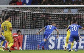 Tσιώκος: Ρίσκο με τα γκολ σε δύο μέτωπα