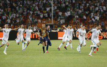 Pick & Win: Σας κούρασα αλλά… Αλγερία