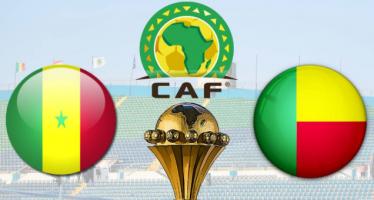 Κόπα Άφρικα Προημιτελικά: Σενεγάλη-Μπενίν