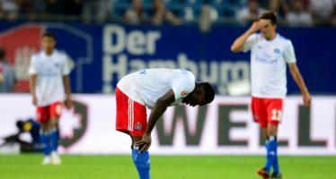 Γερμανία Μπουντεσλίγκα 2: Νυρεμβέργη-Αμβούργο