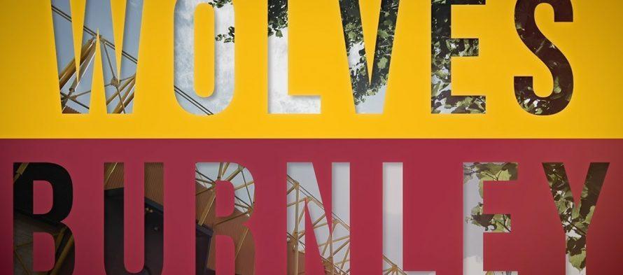 Αγγλία Πρέμιερ Λιγκ: Γουλβς-Μπέρνλι