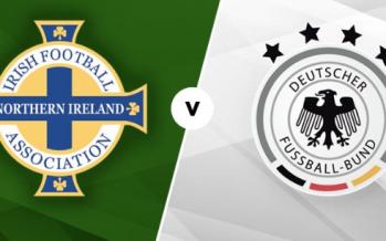 Bet of the day: B. Ιρλανδία-Γερμανία