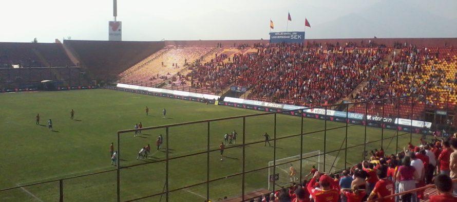 Pick&Win: Δυνατές μάχες για το Κύπελλο Χιλής