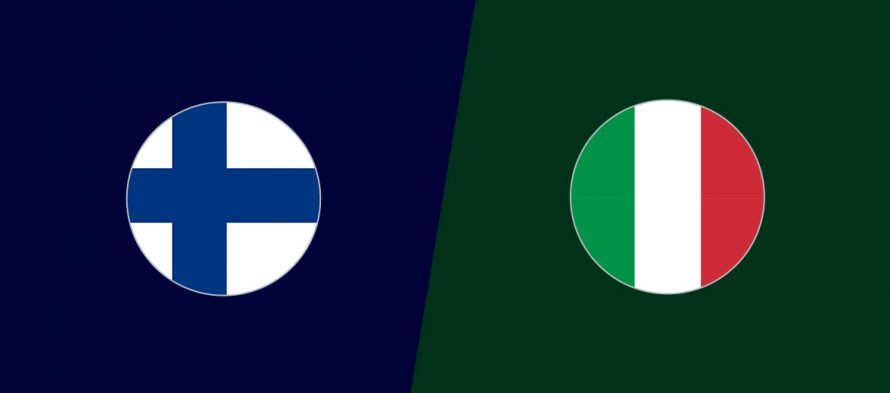 EURO 2020 Προκριματικά: Φινλανδία-Ιταλία
