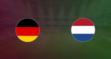EURO 2020 Προκριματικά: Γερμανία-Ολλανδία