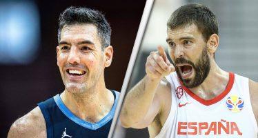 O τελικός του Μουντομπάσκετ με αμέτρητα στοιχήματα στο Stoiximan.gr!