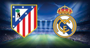 Iσπανία Λα Λίγκα: Ατλέτικο Mαδρίτης-Ρεάλ Mαδρίτης