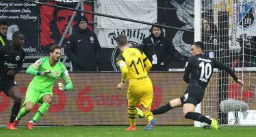 Tσιώκος: Ειδικό με 1.83 στο «Έμιρατς», γκολ στη Γερμανία