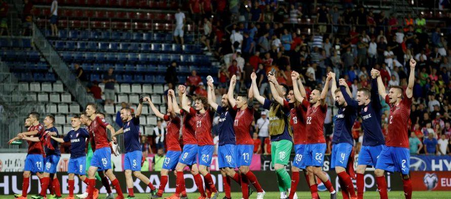 EURO 2020 Προκριματικά: Μαυροβούνιο-Τσεχία