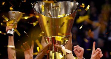 Fantasy Τουρνουά για Ευρωλίγκα & Α1 μπάσκετ στο Stoiximan.gr!
