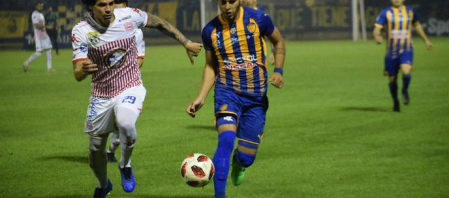 Pick&Win: Έδρα στη Χιλή, γκολ στην Παραγουάη