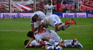 Αργεντινή Κύπελλο: Σέντραλ Κόρδοβα-Λανούς