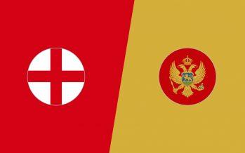 Bet of the day: Αγγλία-Μαυροβούνιο