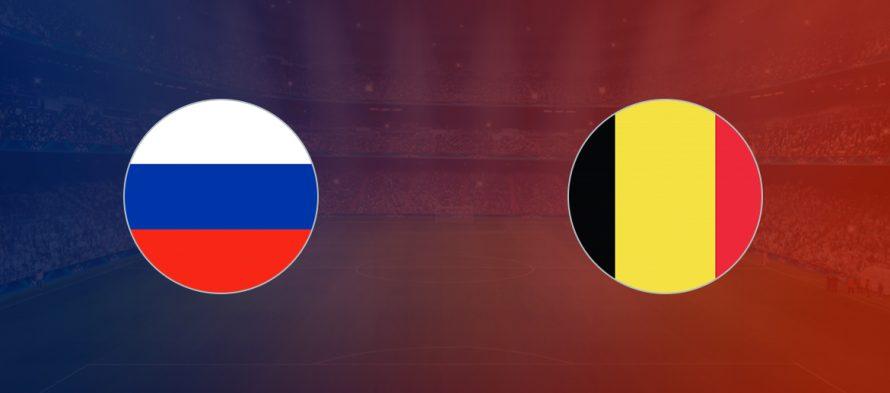 Bet of the day: Ρωσία-Βέλγιο