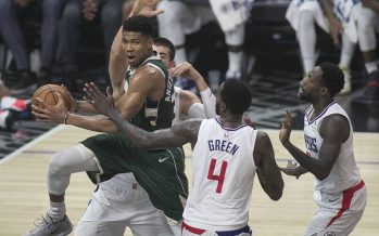Θες να δεις τον Γιάννη και τους Μπακς από κοντά στο NBA Paris Game;