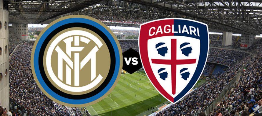 Ιταλία Κύπελλο: Ίντερ-Κάλιαρι