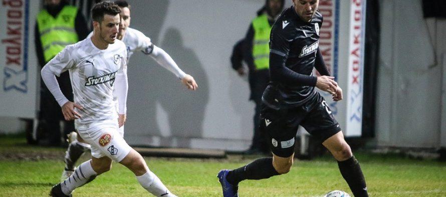 Τριήμερο Κυπέλλου με MatchCombo & αμέτρητα ειδικά στοιχήματα στο Stoiximan.gr