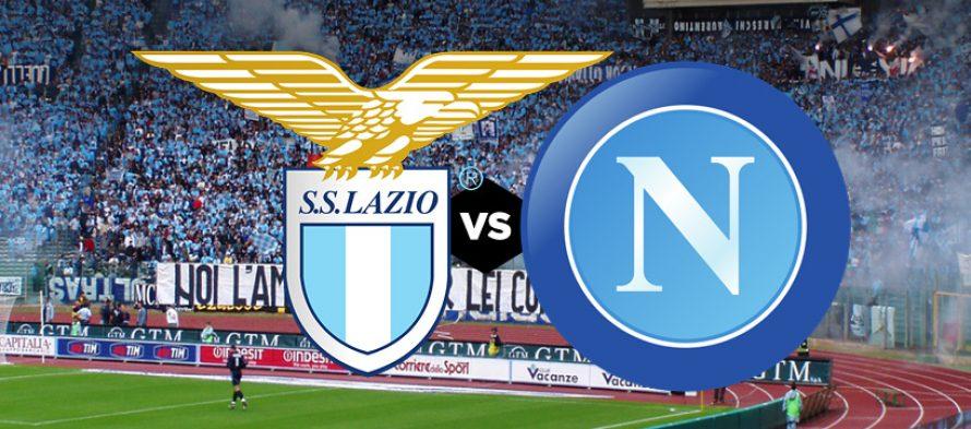 Bet of the day: Λάτσιο-Νάπολι