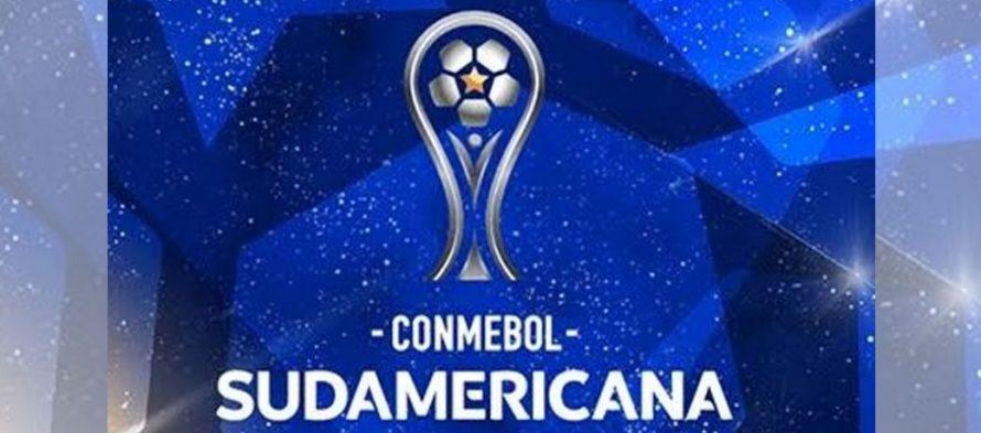 Κόπα Σουνταμερικάνα: Ουατσιπάτο-Ντεπορτίβο Πάστο