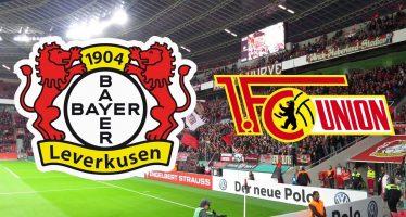 Γερμανία Κύπελλο: Λεβερκούζεν-Ουνιόν Βερολίνου