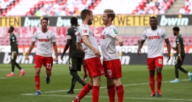 Bet of the day: Άουγκσμπουργκ-Κολωνία
