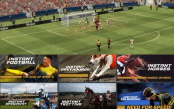 On demand στοίχημα κάθε στιγμή στα Virtuals Games της Stoiximan!