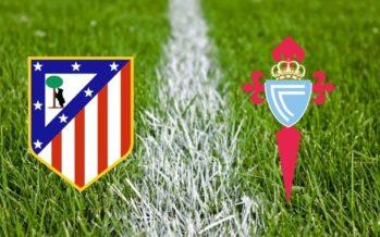 Bet of the day: Θέλτα-Ατλέτικο Μαδρίτης