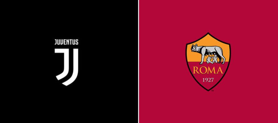 Ιταλία Σέριε Α: Γιουβέντους-Ρόμα