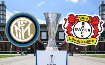 Bet of the day: Ίντερ-Λεβερκούζεν