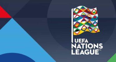 Nations League: Ισπανία – Ελβετία