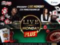 Ώρα για μεγάλη προσφορά στο Live Monday Plus