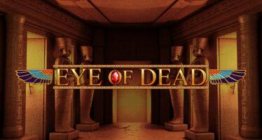 Eye of Dead: Ταξίδι στη μυθολογία με άρωμα από Αίγυπτο!