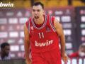 Ο Κώστας Σλούκας είναι ο bwin MVP του Δεκεμβρίου!