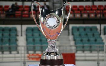 Ποιος θα κατακτήσει το Κύπελλο; Οι αποδόσεις της Stoiximan πριν τη σέντρα