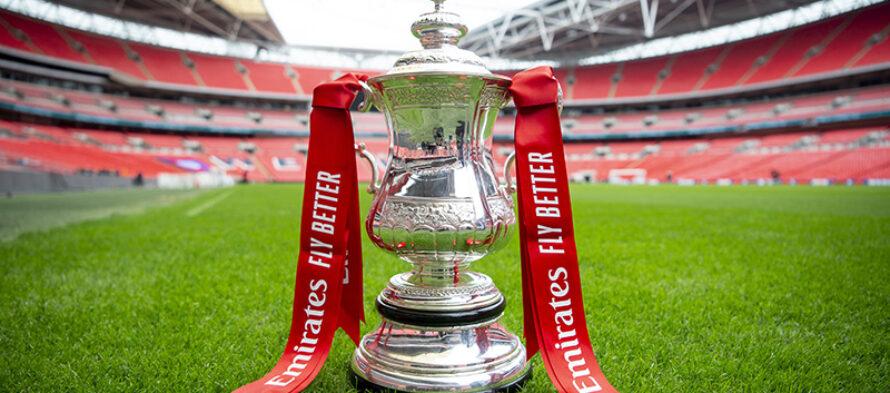 Αγγλία Κύπελλο: Μάντσεστερ Γιουνάιτεντ – Λίβερπουλ