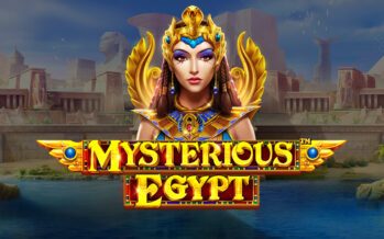 Mysterious Egypt: Αιγυπτιακό φρουτάκι από την Pragmatic Play