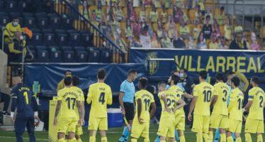 Τσιώκος: Ισπανικά γκολ σε δυάδα