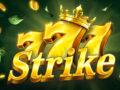 777 Strike: Κλασικό τζάκποτ φρουτάκι από την Red Tiger Gaming!